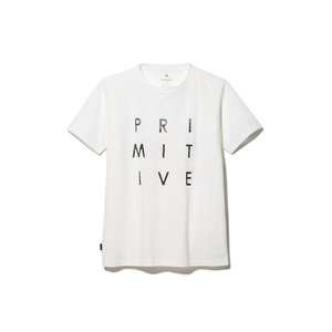 Primitive Survival Tee