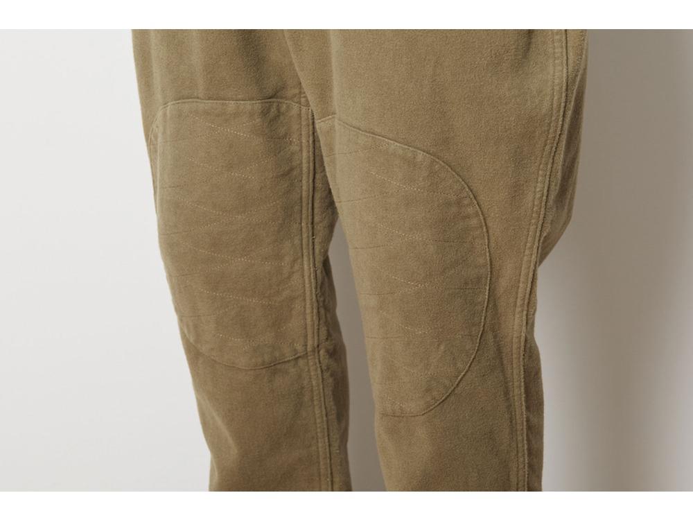 Army Cloth Pants M Black