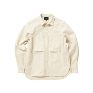 オカヤマオックスシャツ