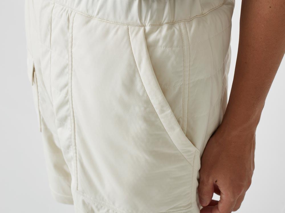 FlexibleInsulated Shorts XXL Black8