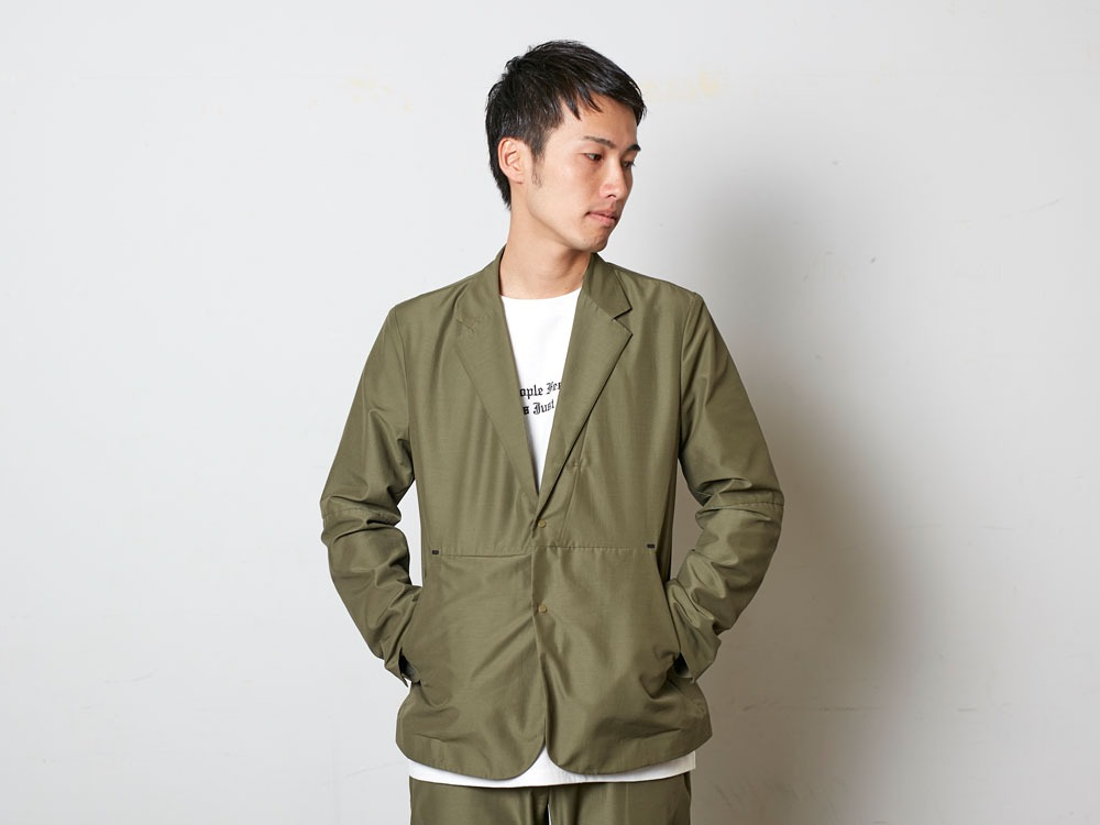 FRJacket  S Olive4