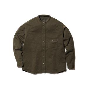 Pe/Wo Grid Shirt