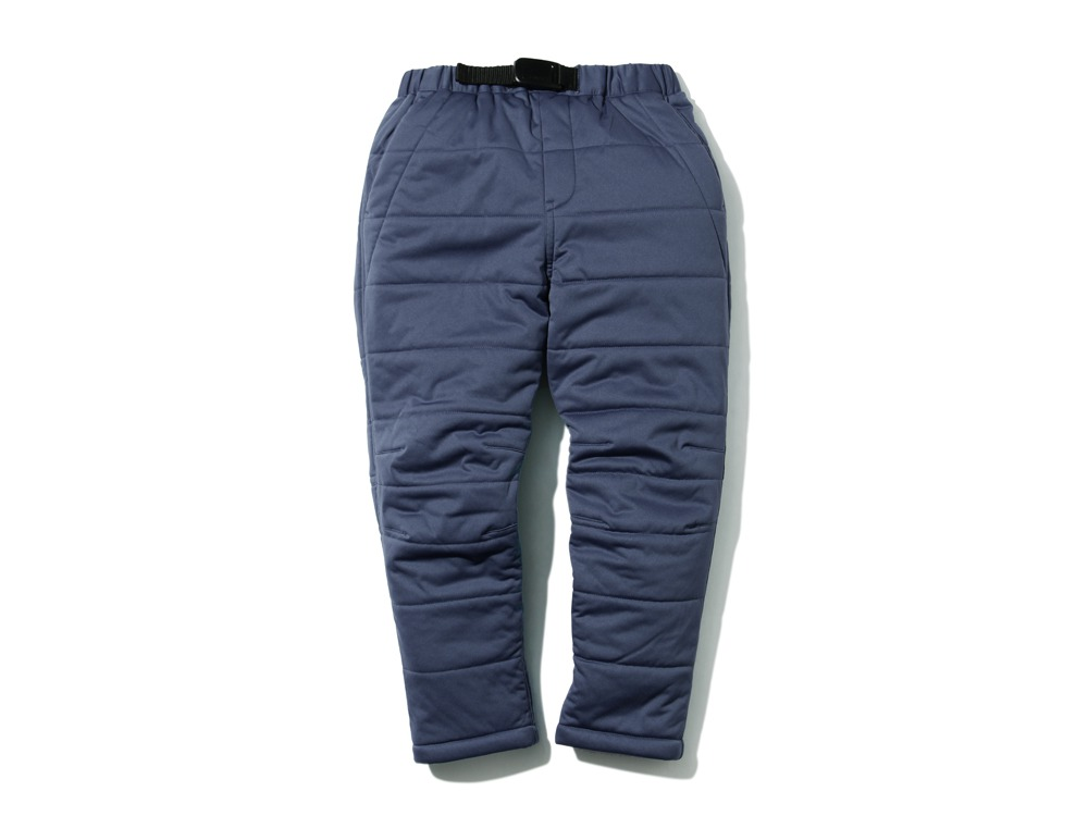 Kids Flexible Insulated Pants1NAVY