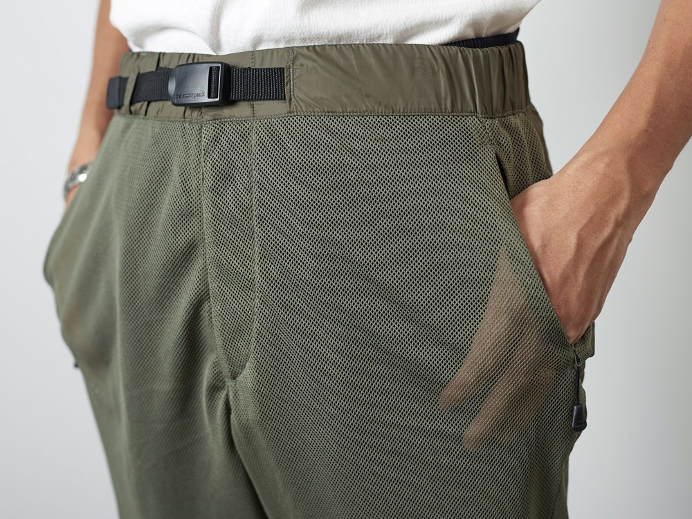 InsectShieldPants#3 1 Olive7