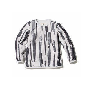 Kids Printed FlexibleInsulated Pullover