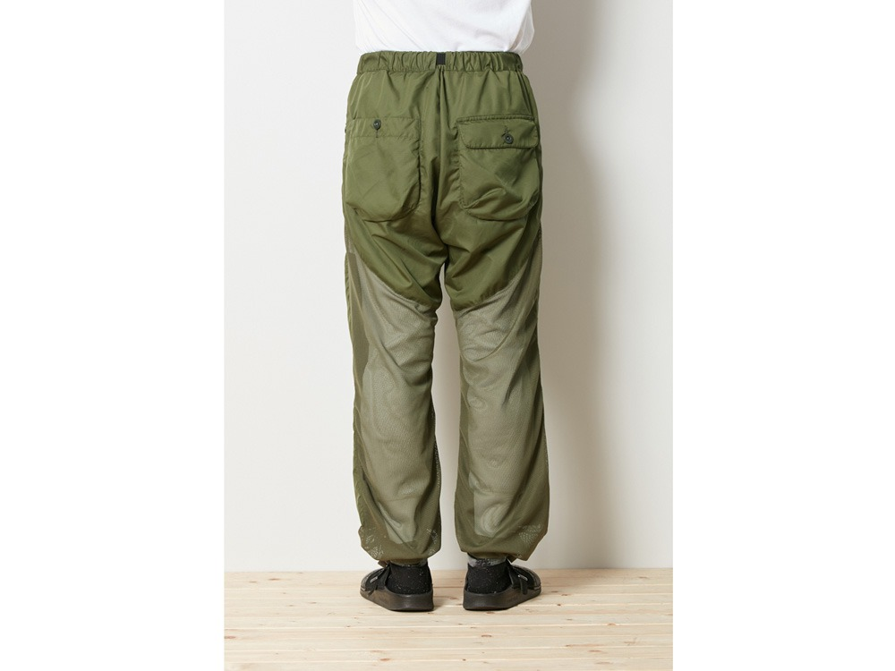 InsectShield Pants S/XS OL