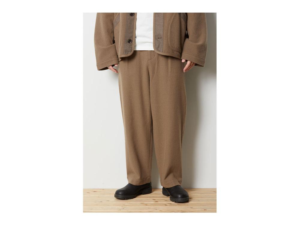 Wo/Ny Pants S Brown