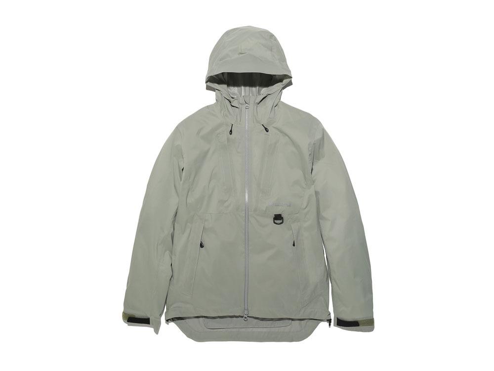 2.5L Wanderlust Jacket XXL Sage0
