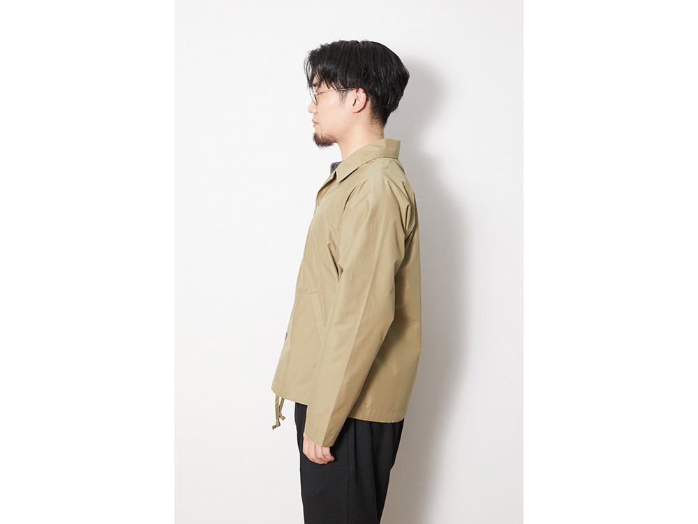 FR Jacket L Grey