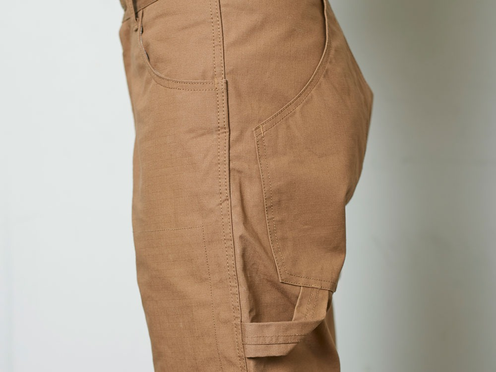 TAKIBIPants XL Olive5