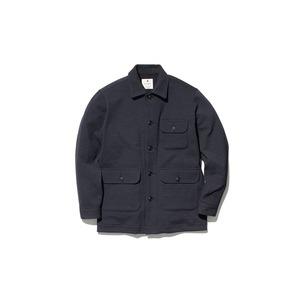 TAKIBI Knit Jacket