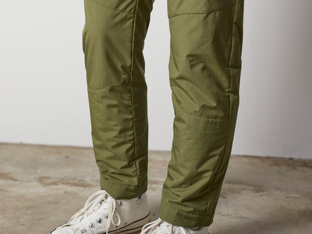 2L Octa Pants 1 Olive6