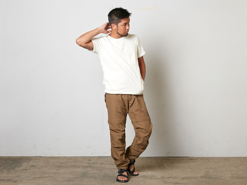 Camping2WayFieldPants S Brown1