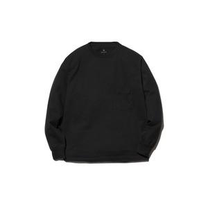 Heavy Cotton L/S Tshirt