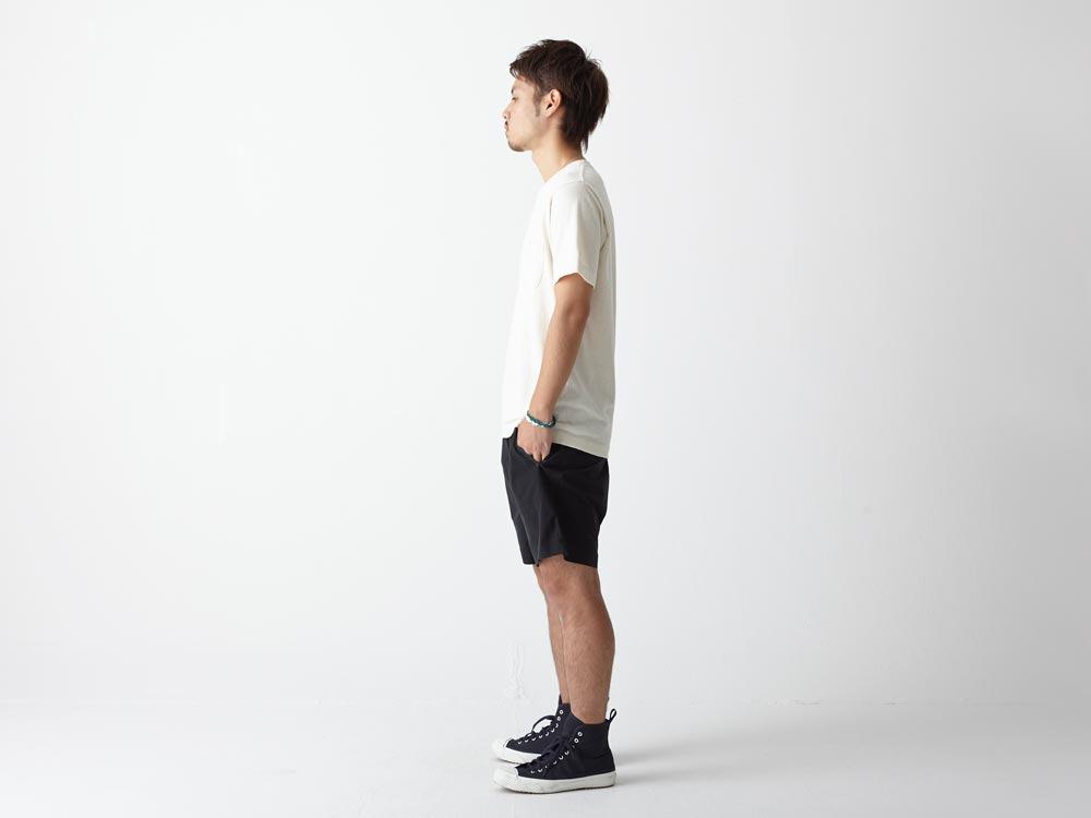 Dry&Stretch Shorts S Navy2