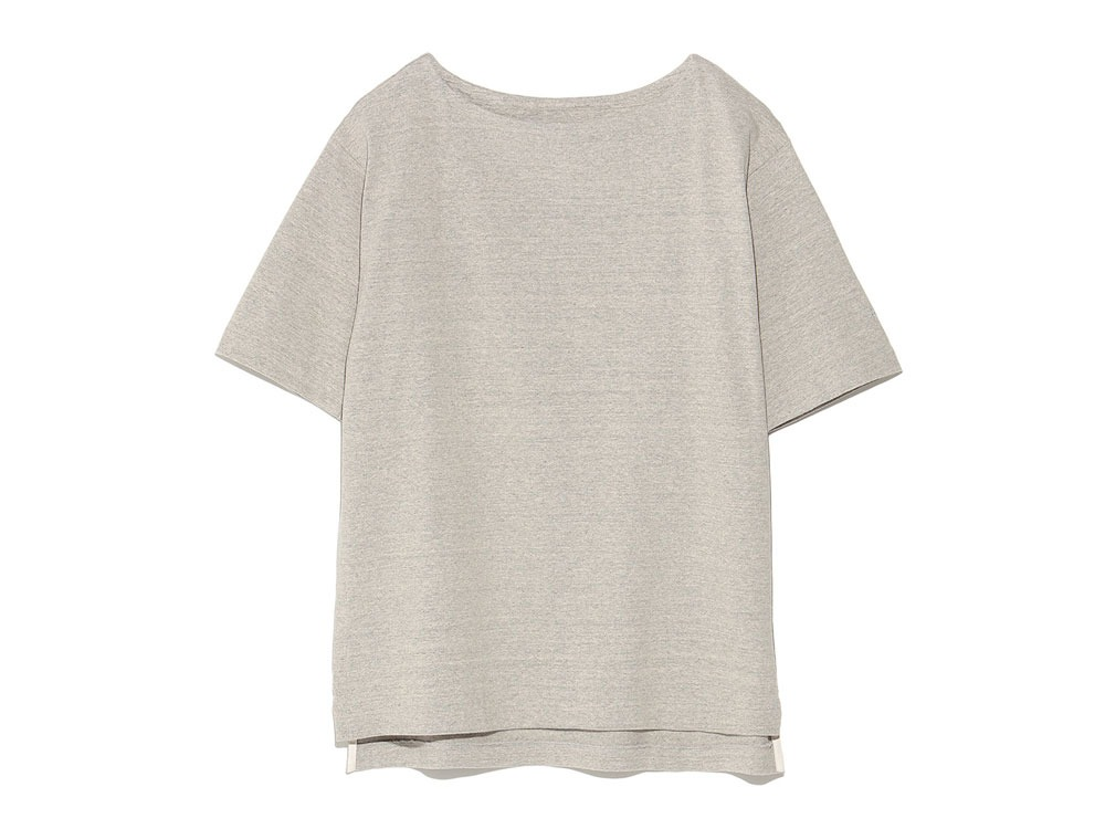 Organic WIDE Tshirt 1 M.Grey0