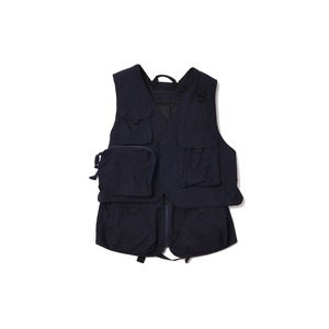SPxTDS TRANSFORM VEST BAG one Navy