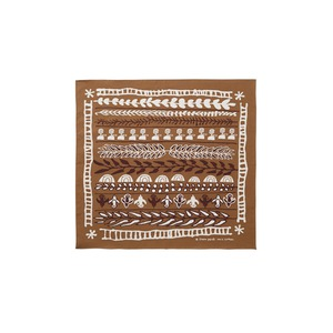 Cotton Nordic Bandana