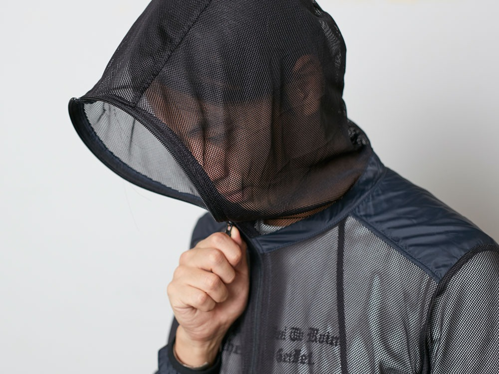 InsectShieldParka#3 S Black