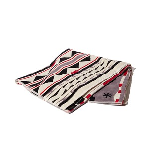 【予約受付中】Snow Peak×PENDLETON TOWEL BLANKET