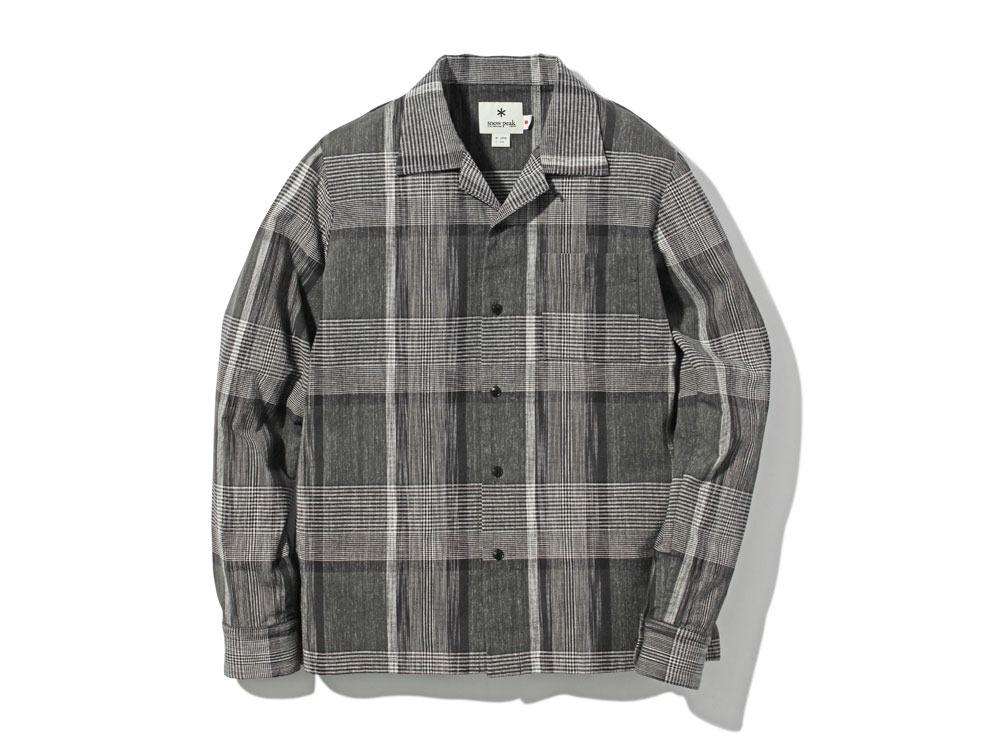 KASURI Shirt XL Black0