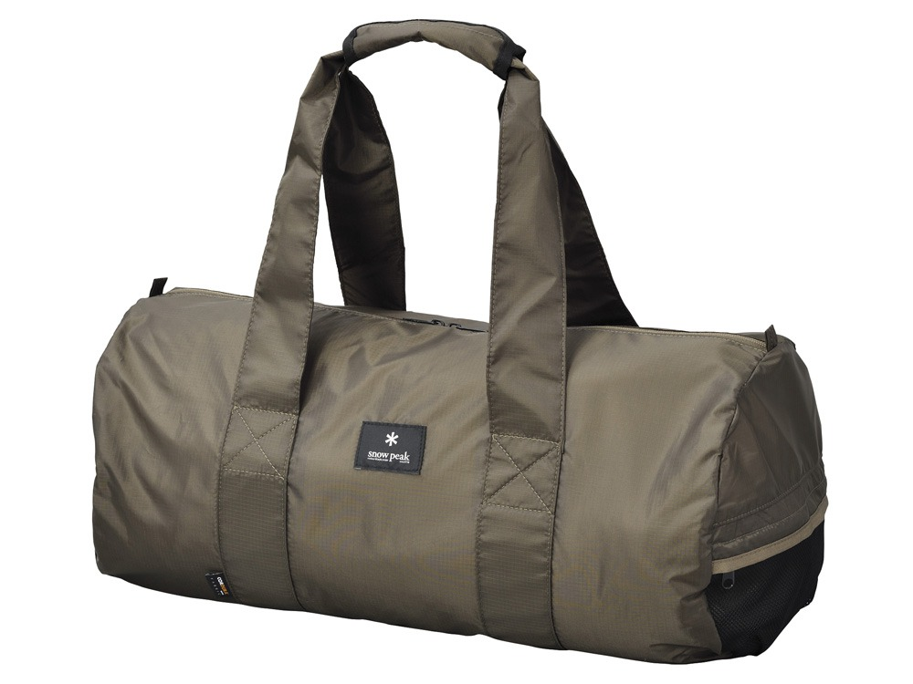 Pocketable Duffle Olive0