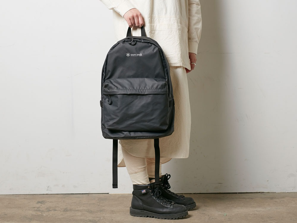 Day Pack Black1