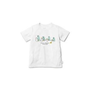 キッズ KKS Tシャツ