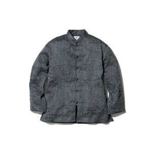 C/R Light Stripe China Jacket S Blue