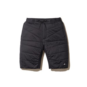 MM Flexible Insulated Shorts M Black