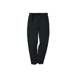 Knitted Trousers M Black