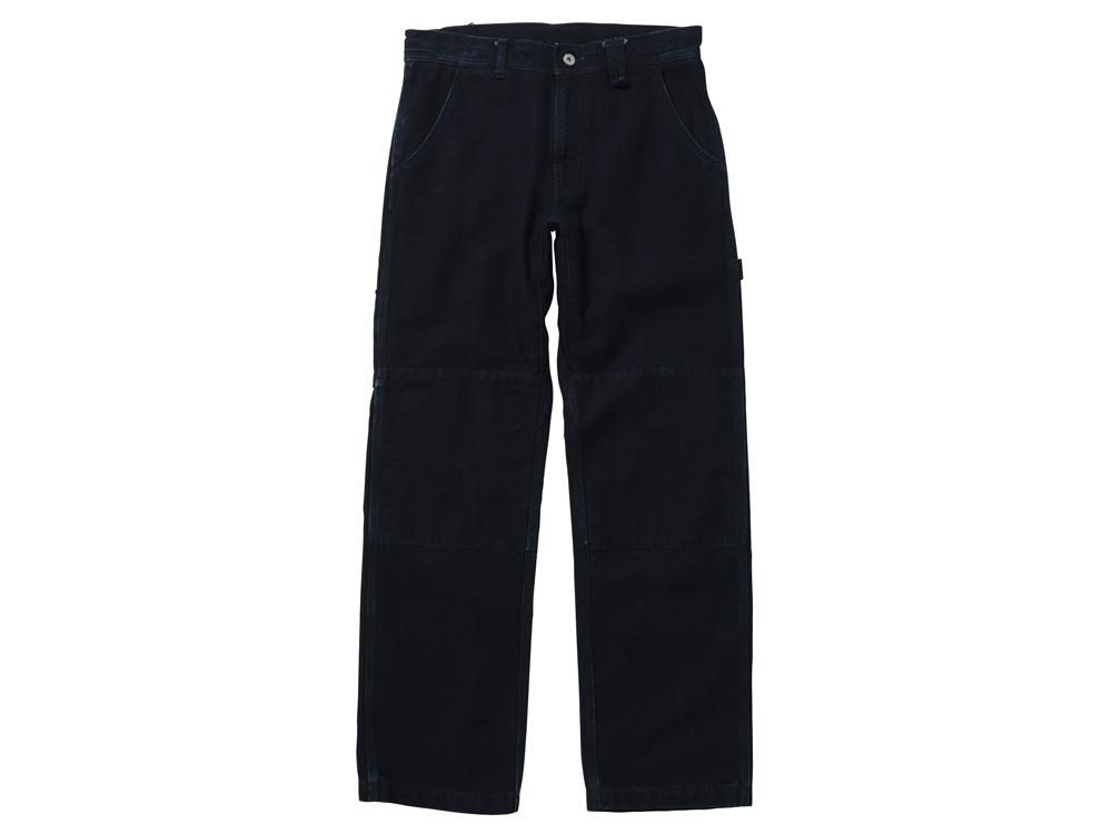 Okayama OX Pants (Indigo) 1 Indigo