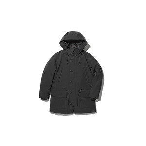 TAKIBI Down Jacket M Black