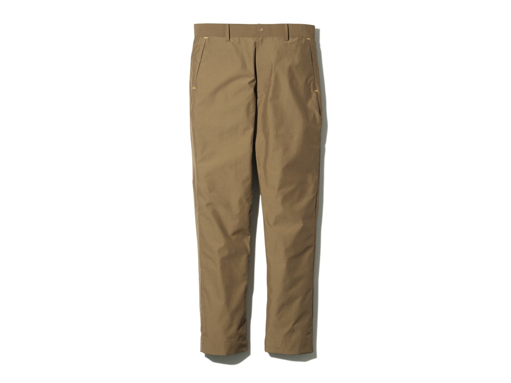 FRPants  XL Brown0