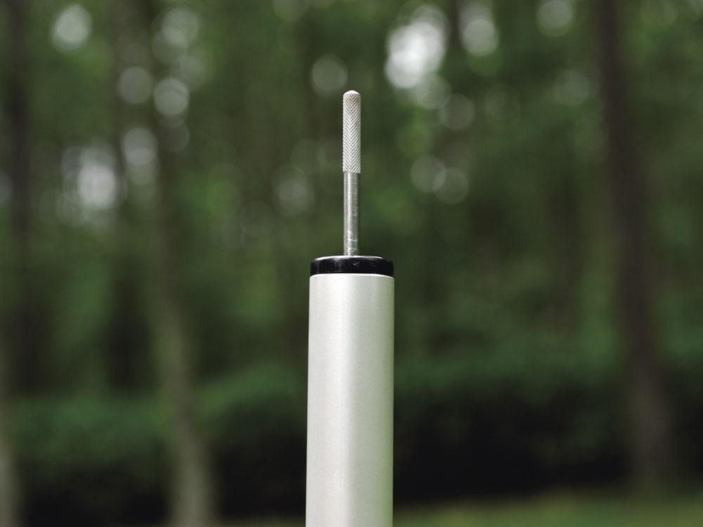 ウイングポール140cm