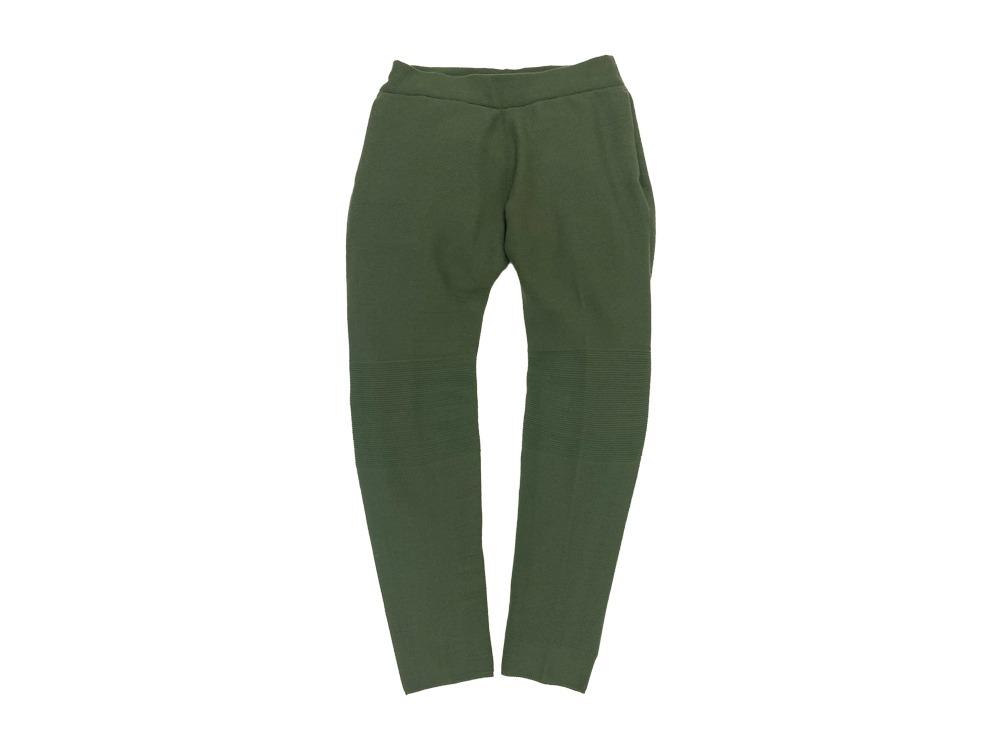 WG Stretch Knit Pants XL Khaki