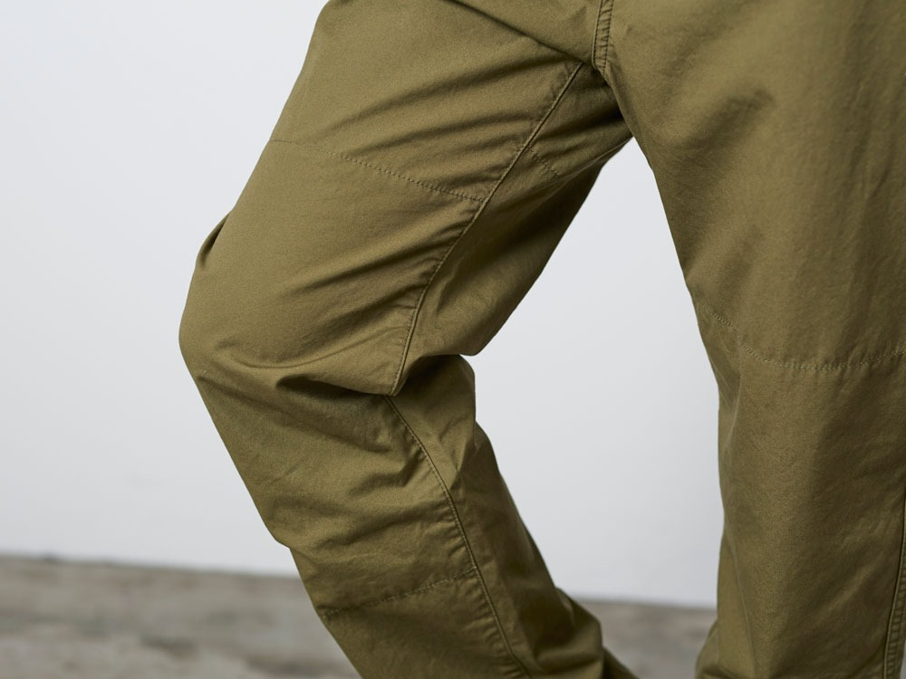 Ventile3PiecePants 2 Brown6