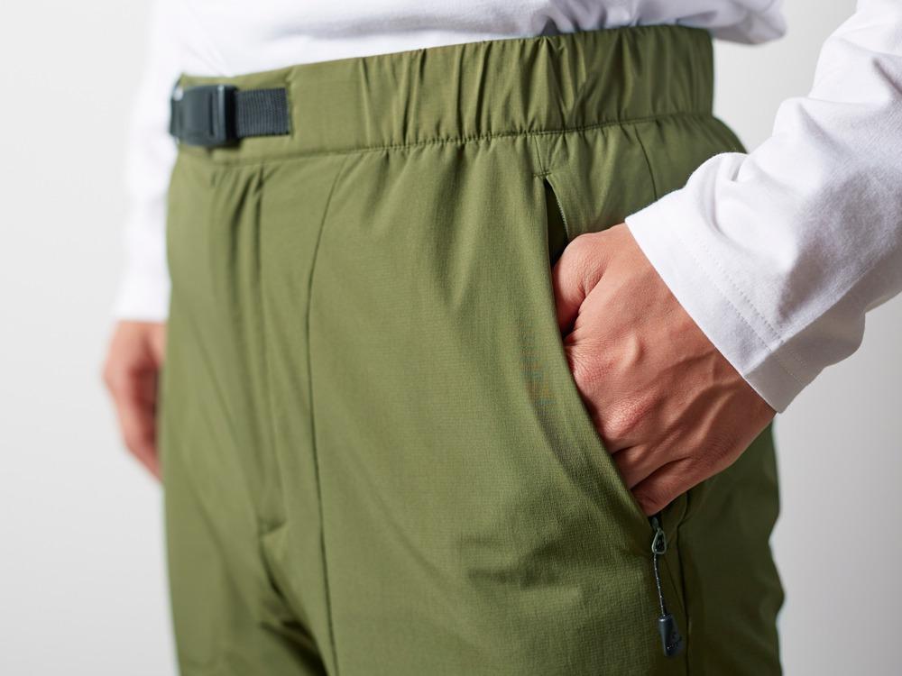 2L Octa Pants 1 Olive5