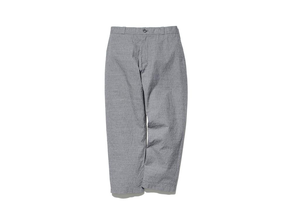 ノラギ パンツ L Grey