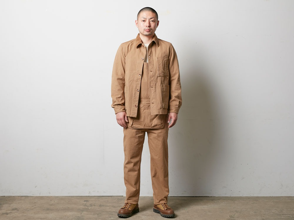 True Organic Coverall 1 Natural1