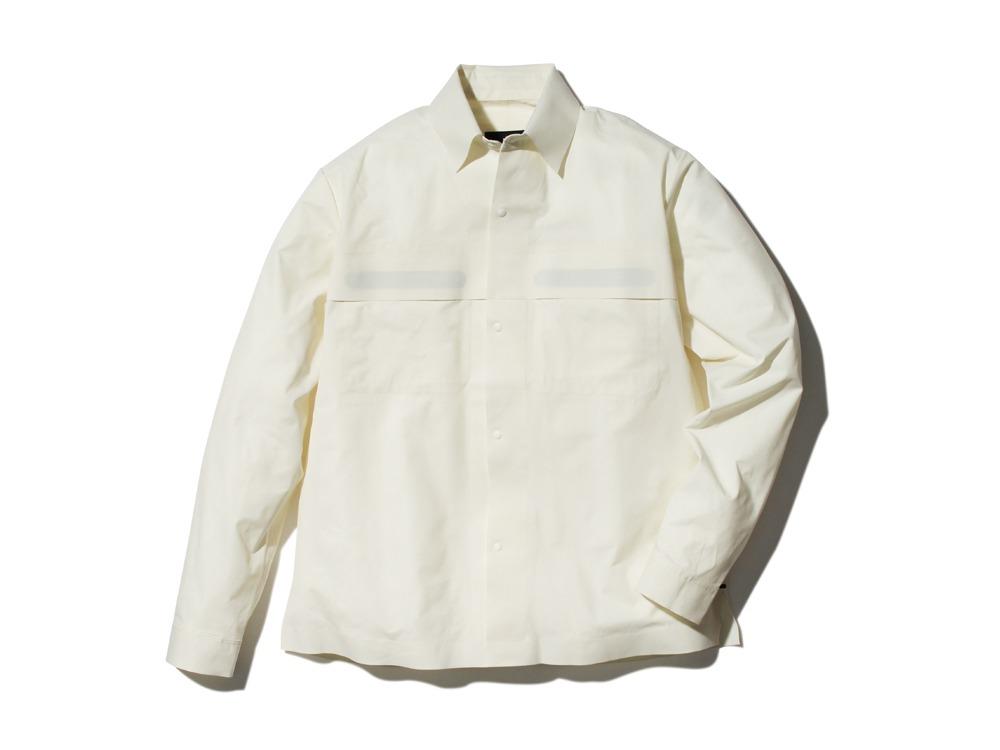 DRY&StretchShirt 1 White0