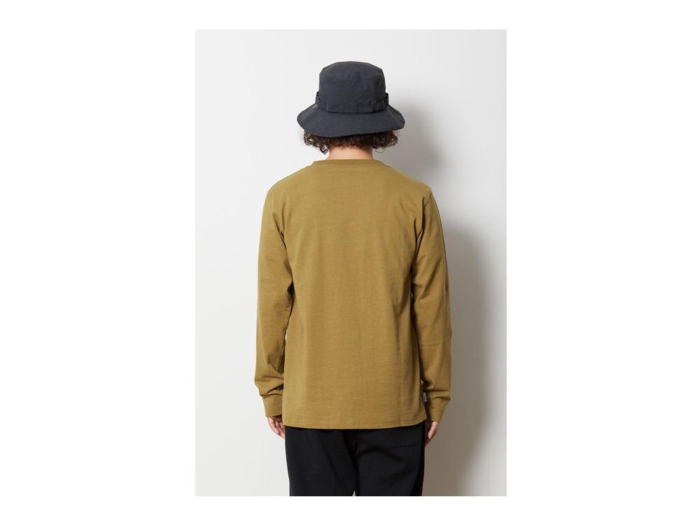 SP Tarp ロングスリーブ Tシャツ M Black