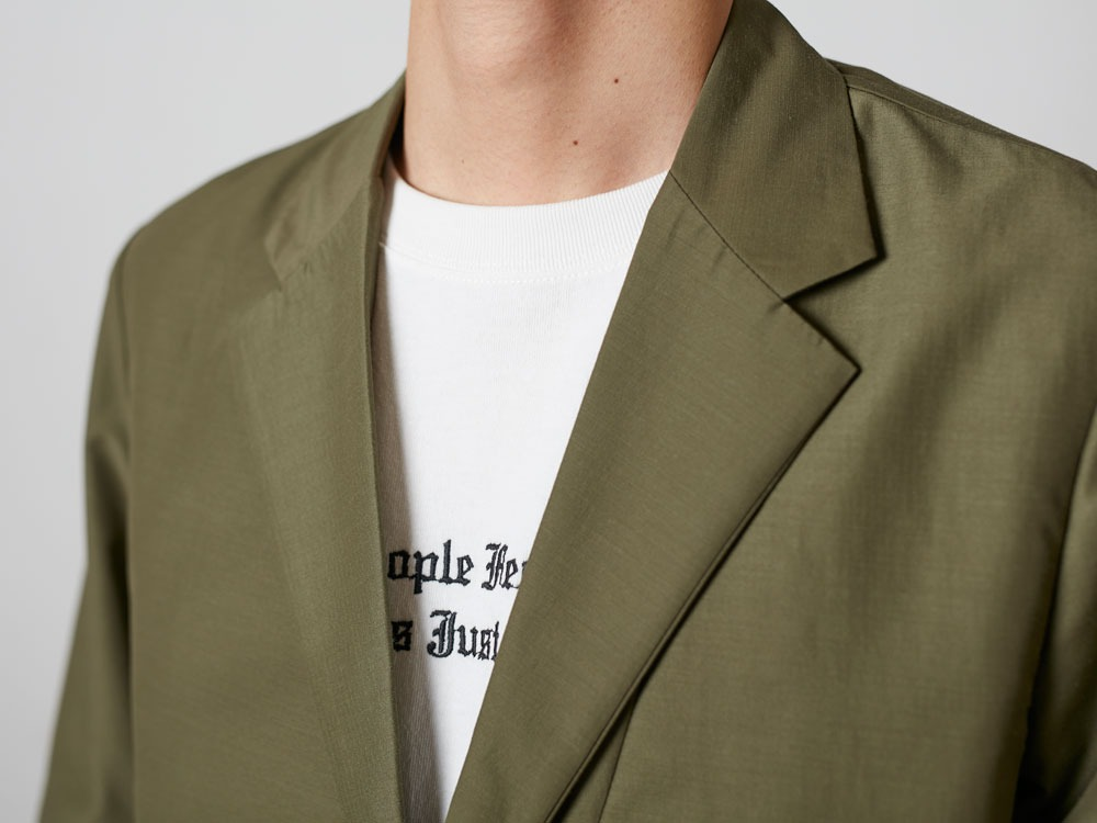 FRJacket  S Olive5