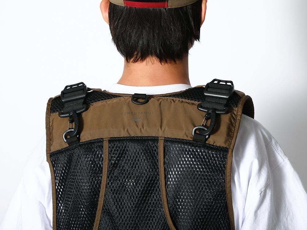 【予約受付中】Game Vest One Pro.