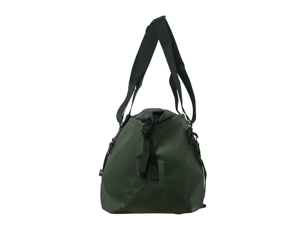 Dry Tent Bag Olive2