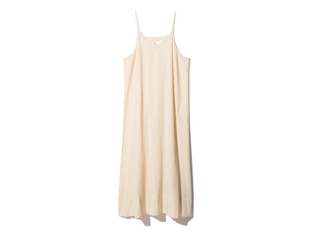 OG Lawn Dress 2 Ecru