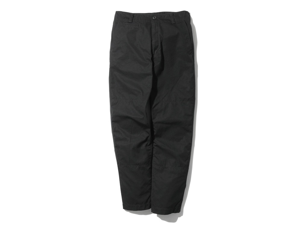 Ventile3PiecePants XXL Black0