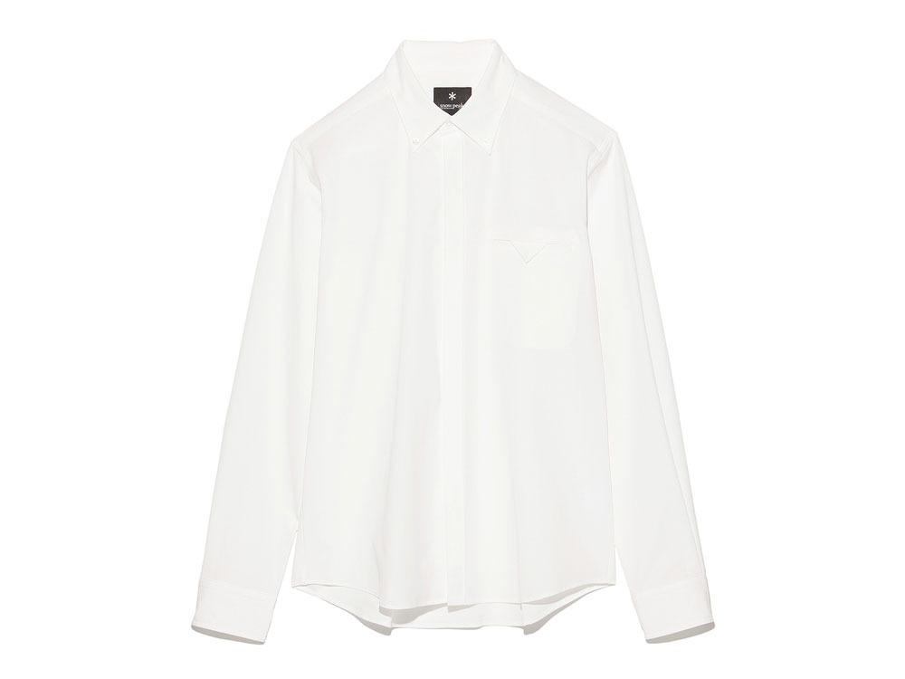 D&S Comfort Trip Sh/Long XL White0