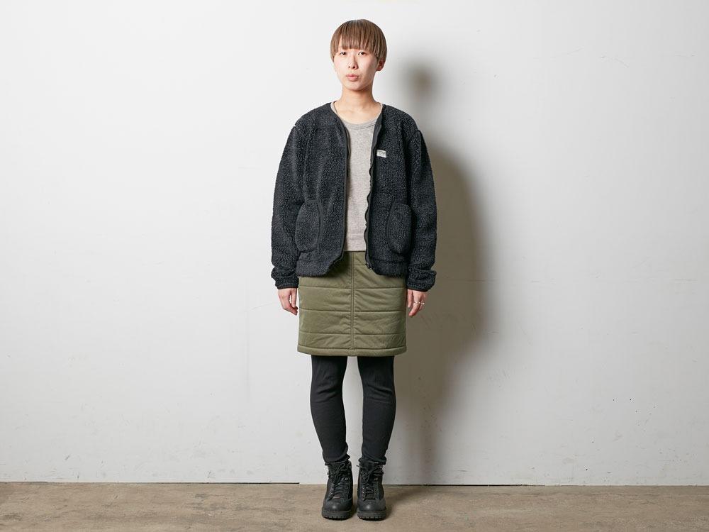 Flexible Insulated Skirt 3 Navy1