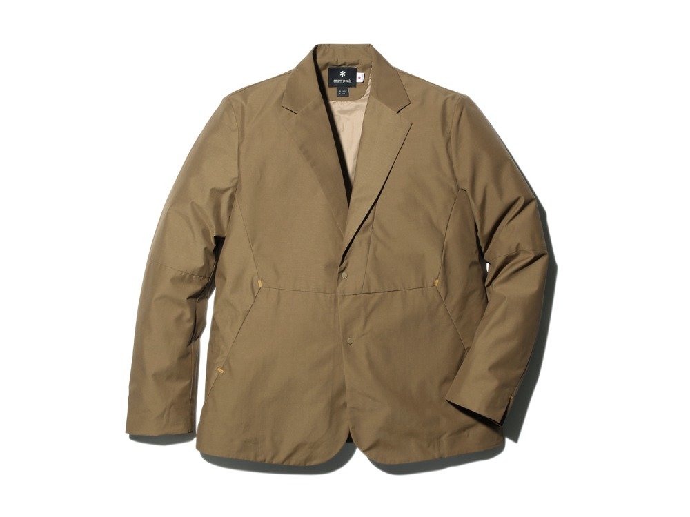 FRJacket XXL Brown0